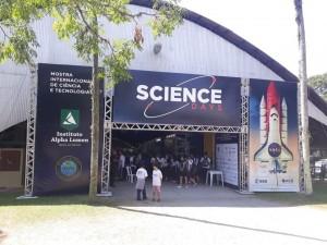 ABR_ScienceDays_entrance